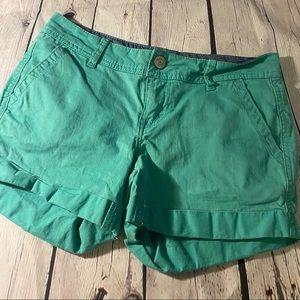 Prince & Fox Shorts Size 0